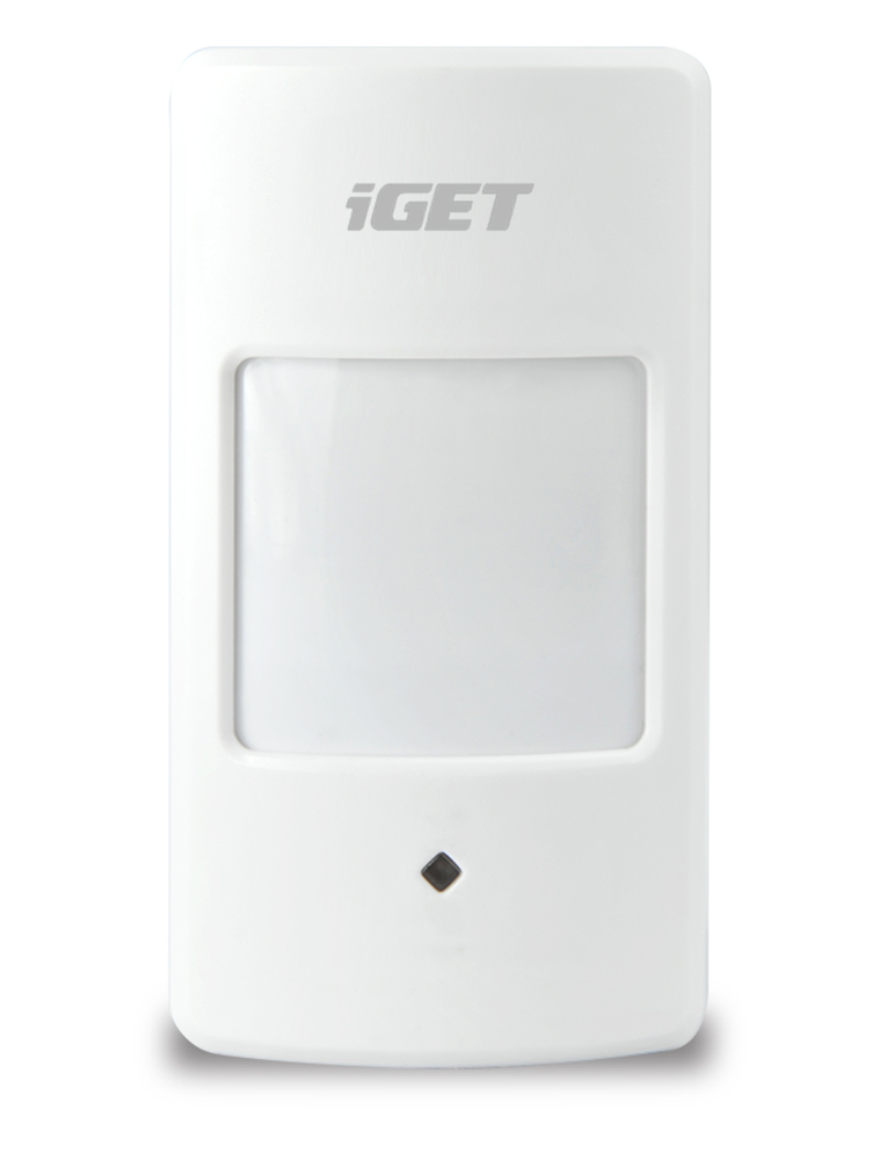 iGET SECURITY M3P1