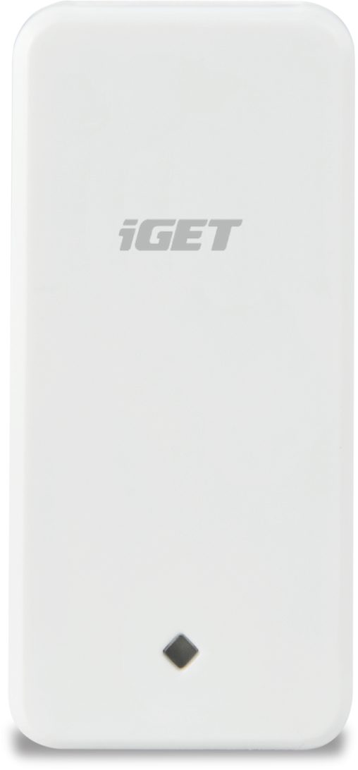 iGET SECURITY M3P10