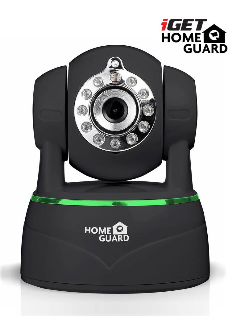 iGET HOMEGUARD HGWIP710