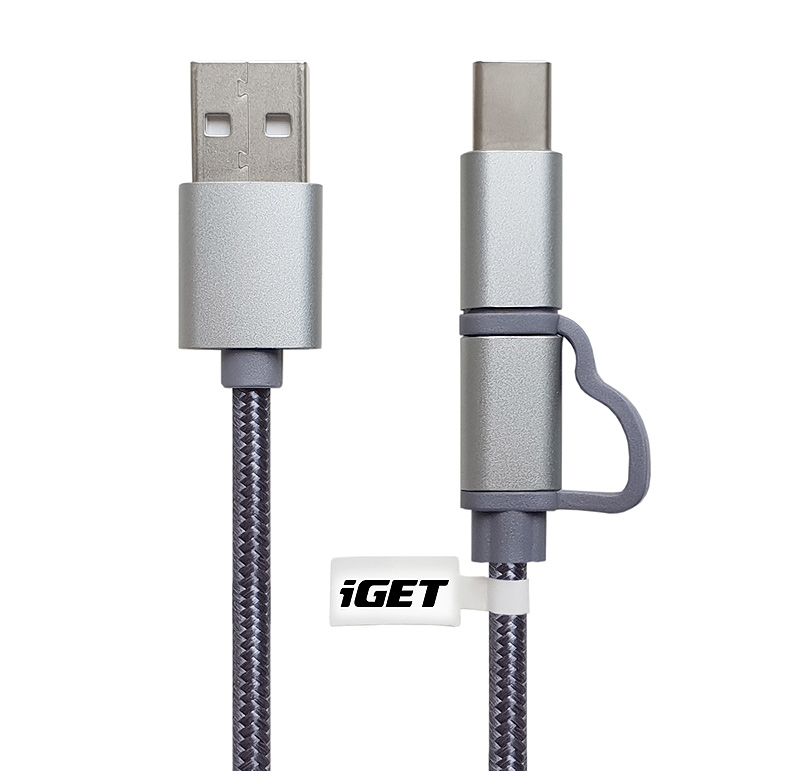 iGET CABLE G2V1