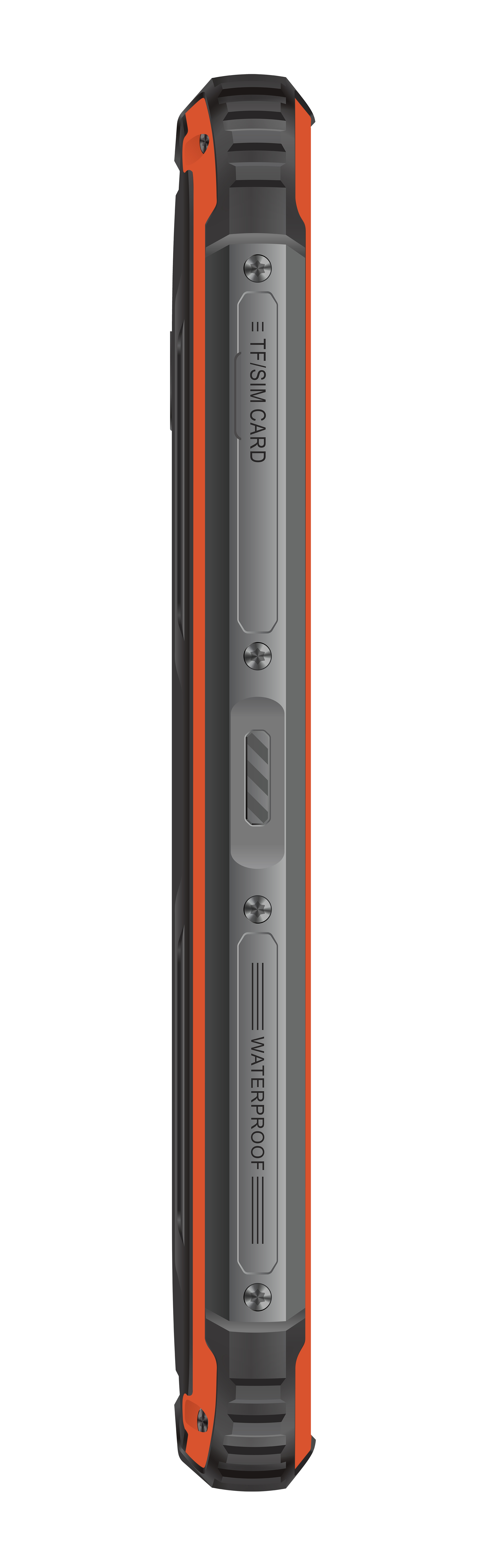 iGET BLACKVIEW GBV5900 Orange