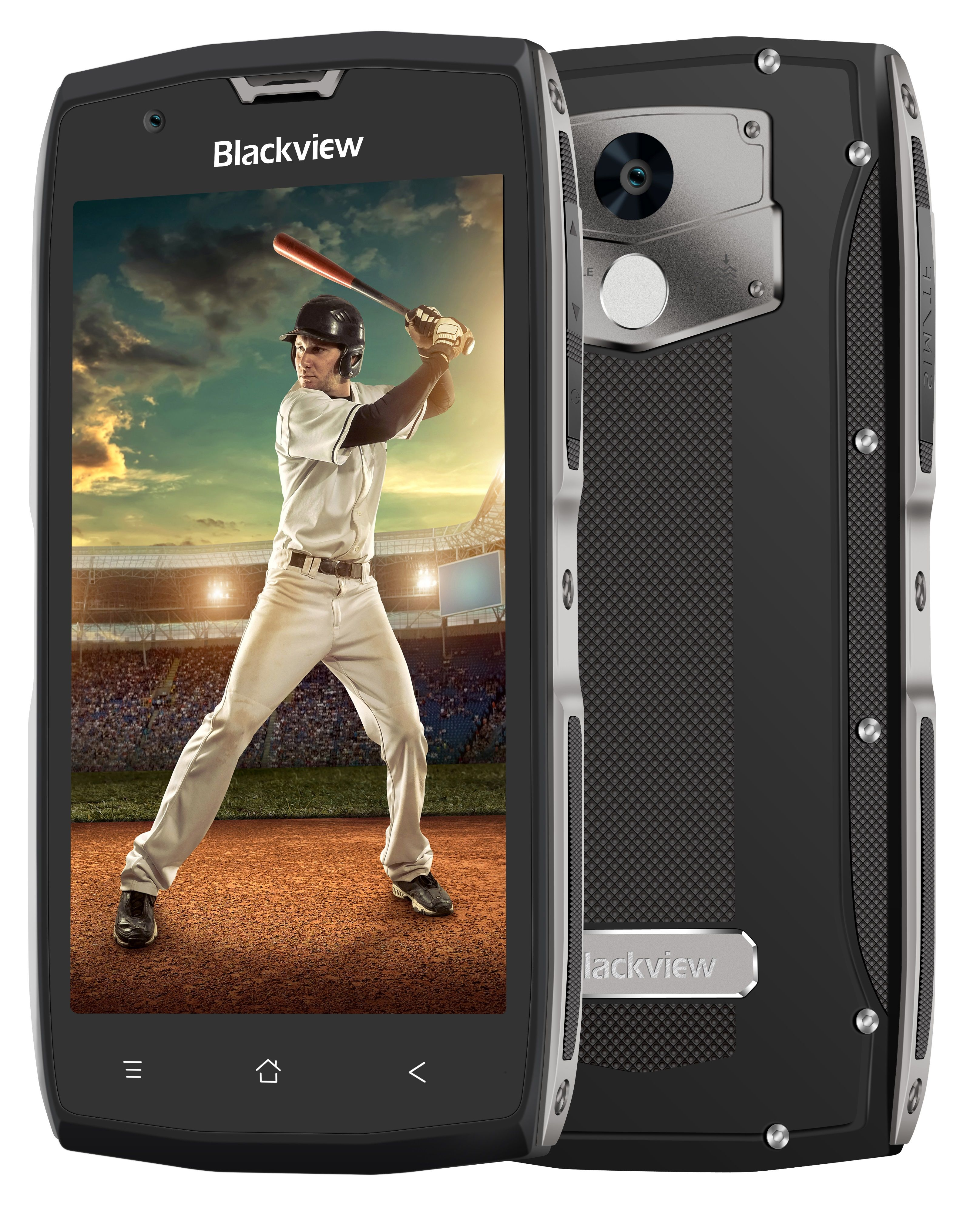 iGET BLACKVIEW GBV7000 Titan